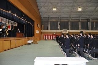 5卒業生より.JPG